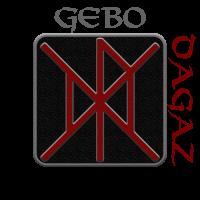 Raido Gebo Dagaz