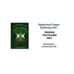 Gippeswyck Pagan Gathering