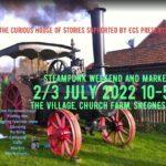 Skegness Steampunk Weekend and Market