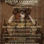 Steampunks of Gloucestershire Winter Convivial