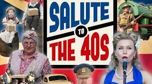 Salute to the '40s