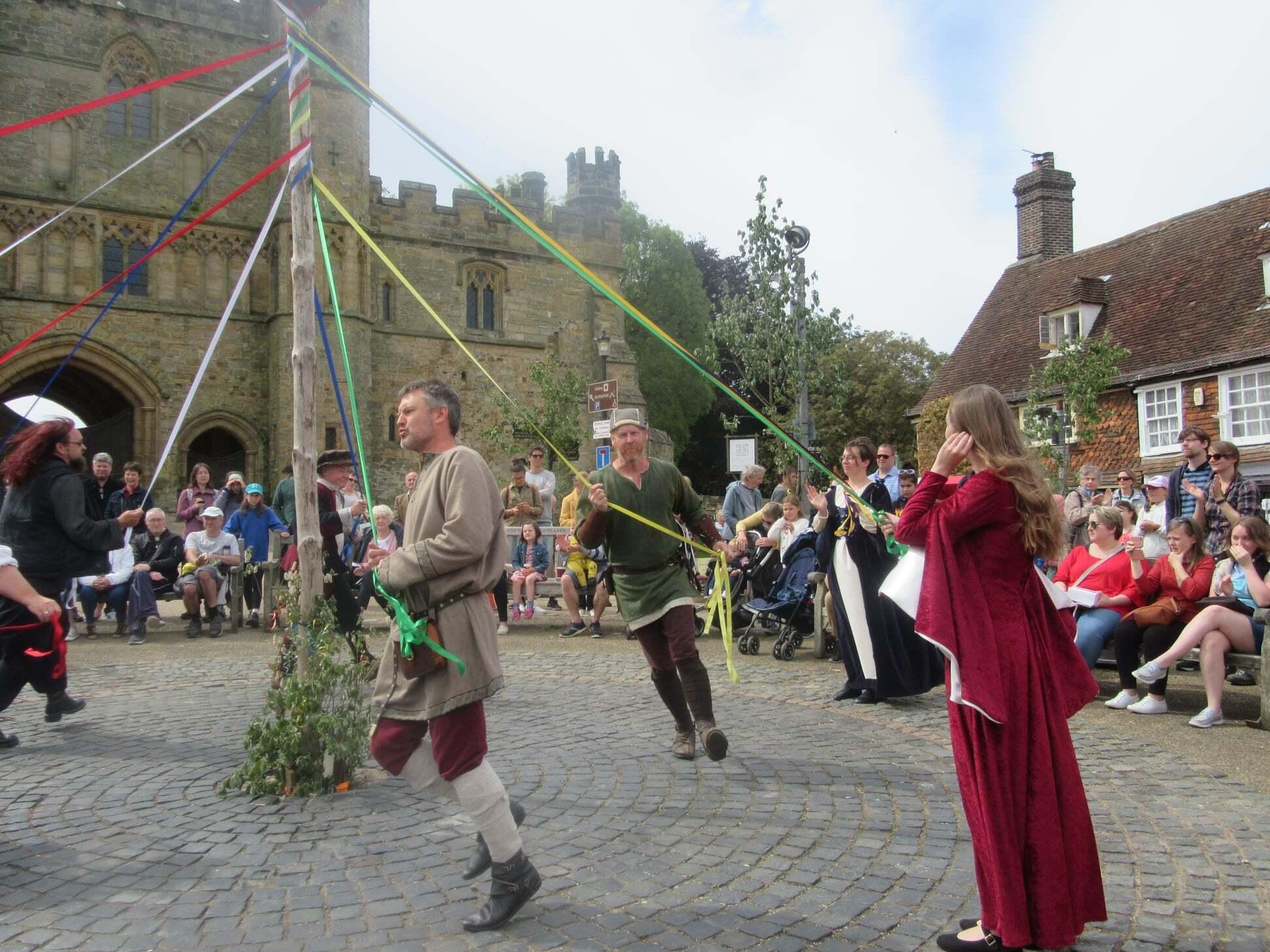 Battle Medieval Fayre