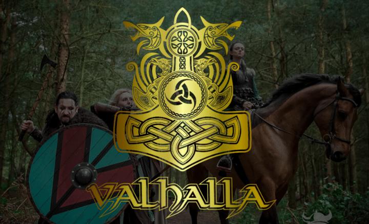 Valhalla Viking Festival