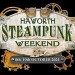 Hebden Bridge Steampunk Weekend