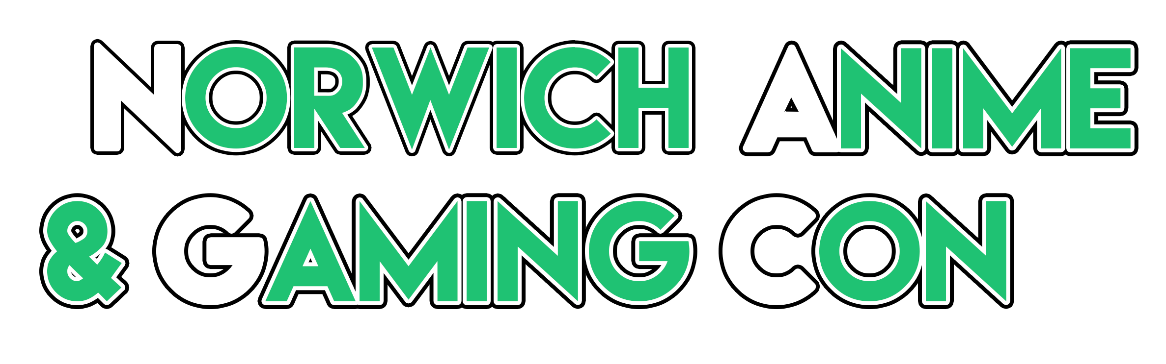 Norwich Anime and Gaming Con