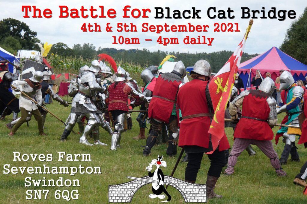 Battle For Black Cat Bridge