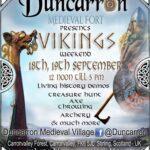 Vikings! Duncarron Medieval Village